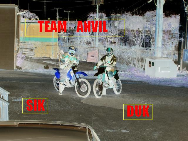 Team Anvil