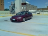 94 Honda Civic by puplecoupe