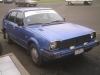 Honda Civic Model 81