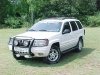 2 Jeep Grand Cherokee Limited 4x4 QuadraDrive V8 4.7L KENNEBELL SUPPERCHARGED