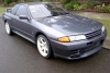 My R32 Gt-r (unregistered)