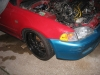 95 Civic B16 by 1mouse3