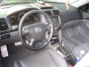 2006 Honda Accord Exl V6 Graphite Pearl