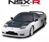 NSX-R by weesa20