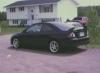 Menace's Civic by Turbo Hyundai