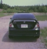 Menace' Civic by Turbo Hyundai