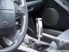 Hurst Pistol Grip Shifter