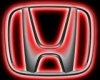 Honda by mzms