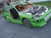 93 Civic Widebody by civbomb93