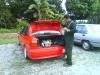 My Civic by gasdetector