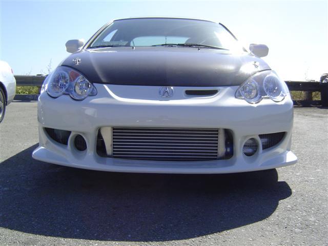turbo k20a2DC5