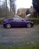 My Crx 88 16l16v