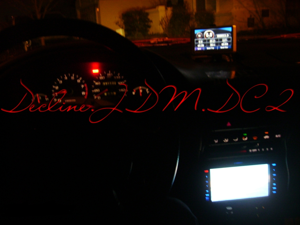 Driver View