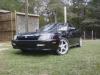 97 Honda Prelude Base by freak5how