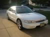 1995 Honda Accord Ex by oldredmazda