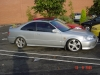 My civic coupe by scots honda