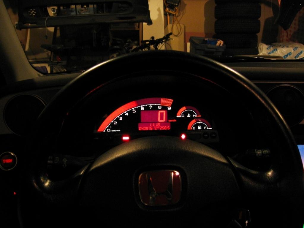 Honda S2000 Ap 2007