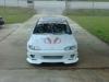 Snowmanz Car....