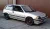 I Paid $350 For My 85 Civic 1500s!!