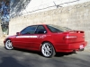 outlaw integra by elaces1000