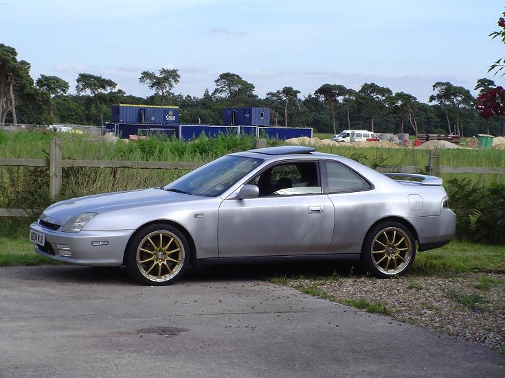 US lude in the UK