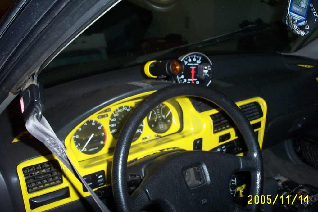 My Honda
