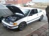 CRX B20 Swap
