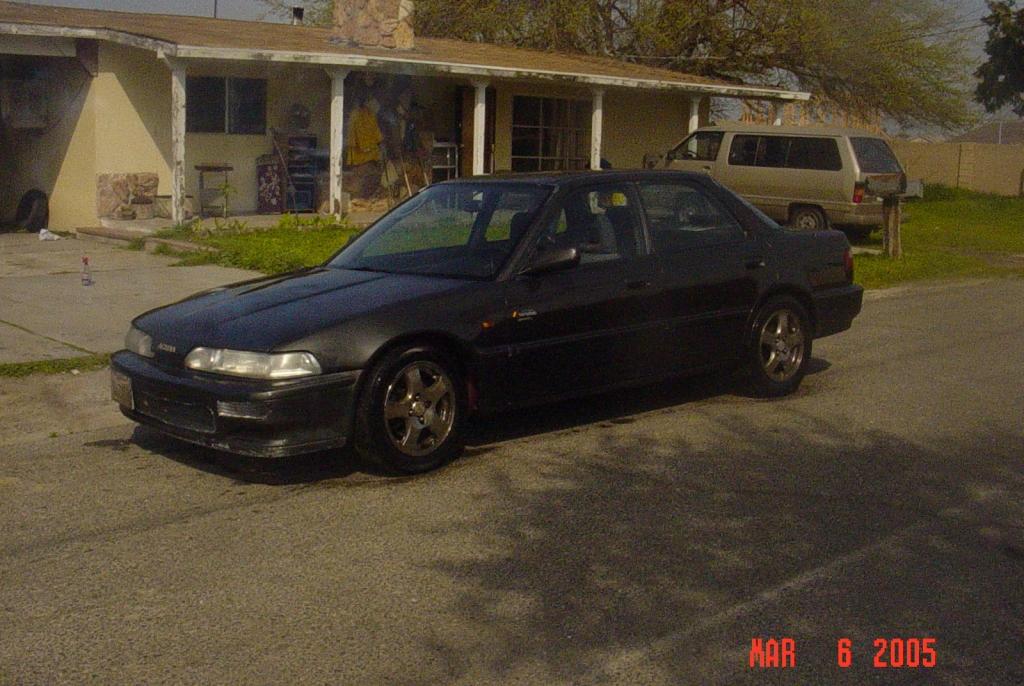 My DB1