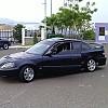 Honda civic 00 si by jdavid85429