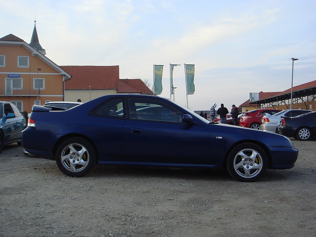 My Type R lude