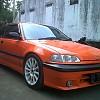 Honda Grand Nova by embim