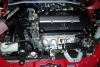 2000 Civic Si Engine