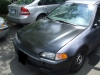 my 1995 Civic DX D15B7