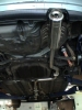 TOP END Honda Accord 1996 by top end ms
