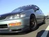 TOP END Honda Accord 1996
