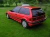 My lil Civic