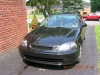 my car now, still in progress