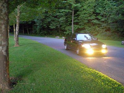 My 97 Civic