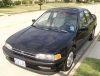 92 Accord EX Front