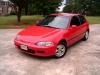 1993 Civic Si