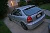 Civic Rear 001