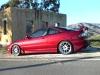 Honda Integra 1800 Vtec