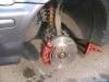 My racing brakes by osakamura